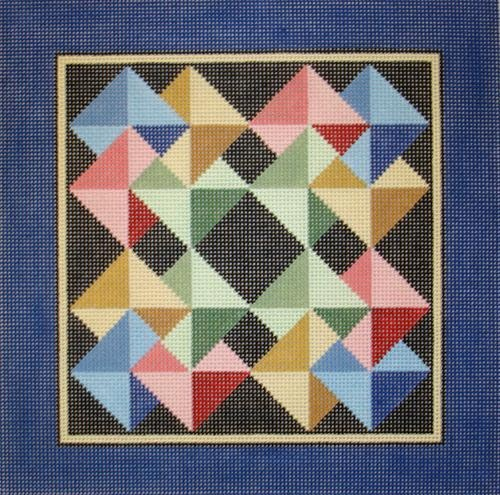 card trick quilt images - Google Search