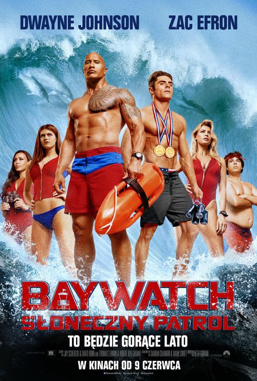 Baywatch (2017) Full Movie HD Free Download