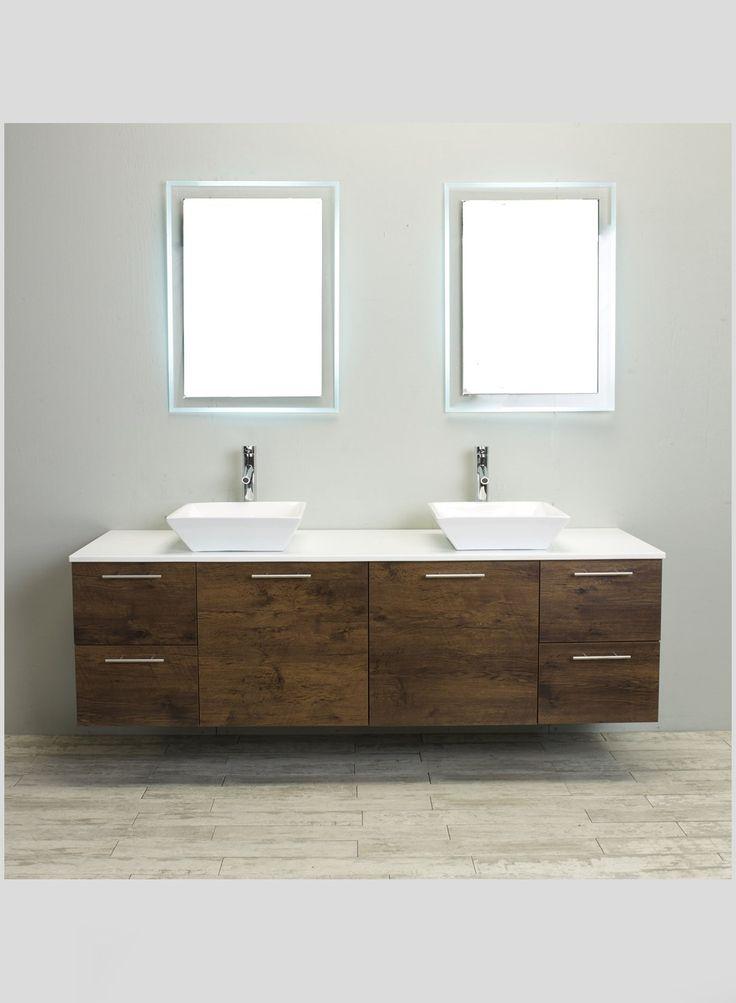 Best 25+ 72 Inch Bathroom Vanity Ideas On Pinterest