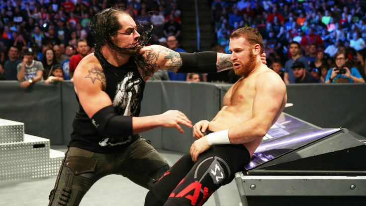 Tuesday cable ratings: 'WWE Smackdown' ticks up, 'Pretty Little Liars' d...