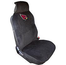 NFL Arizona Cardinals Seat Cover