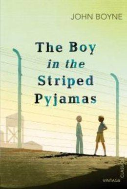 boy in striped pyjamas otes and