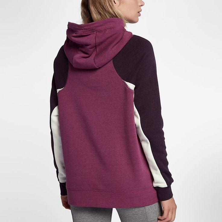 Nike Sportswear Modern Sudadera con capucha - Mujer