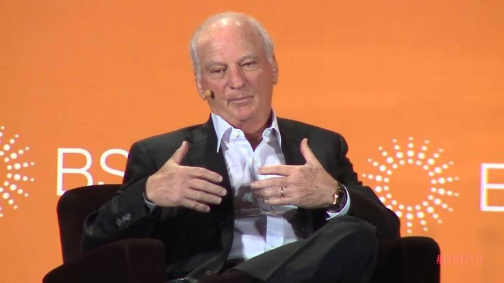 Billionaire George Roberts: Private Equity Investments and Social Enterp...