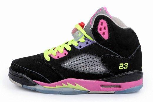 Retro Air Jordan V(5) Women-029