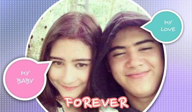 Baby Honey Digo Sayang Sisi