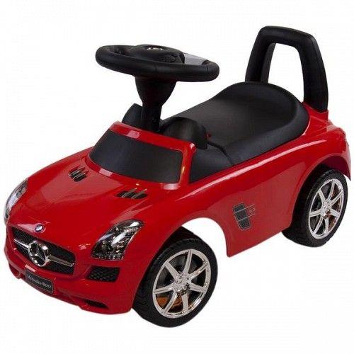 Masinuta Mercedes de la Sun Baby