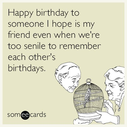 25+ Best Birthday Someecards Ideas On Pinterest
