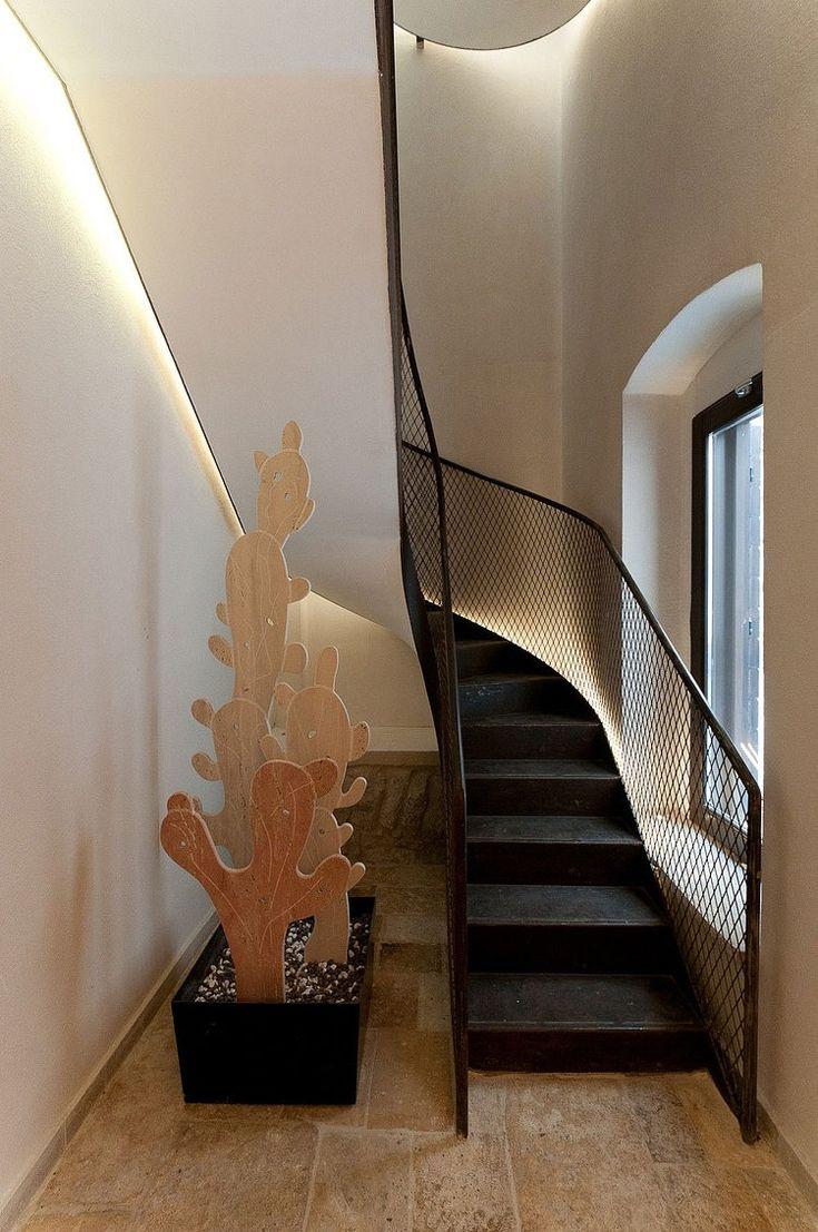 Caló Mansion by Esseelle Associati Studio di Architettura << wooden cactus