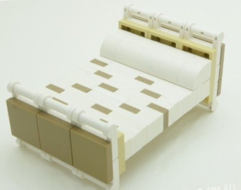 272 best LEGO rooms, interiors and furniture images on Pinterest