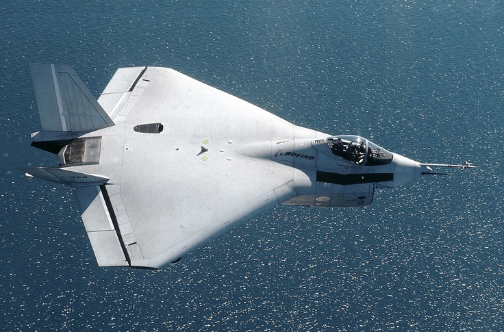 Boeing X-32 Medium | Stealth planes | Pinterest