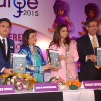 Book publish of Dr. Sunita Tandulwadkar