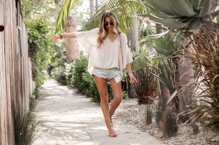 Lush Clothing x Claudia Graziano x Lauren Miller Photography