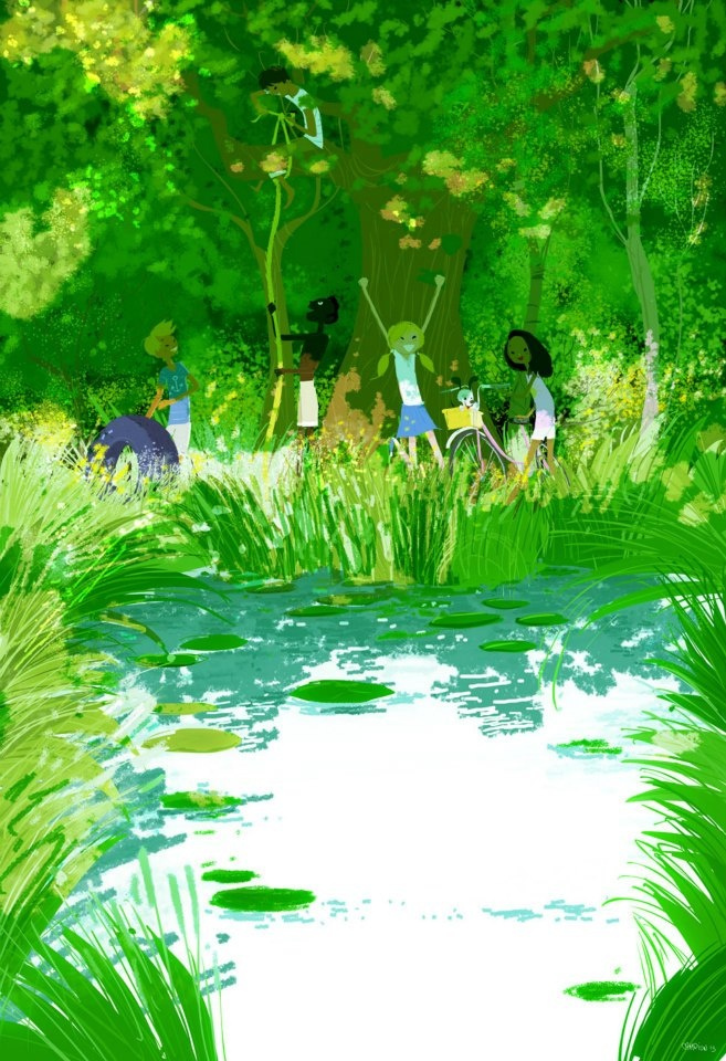 Pascal campion the art of pascal campion pinterest - Philippe campion ...