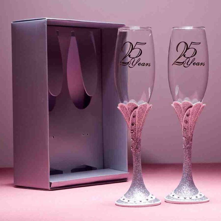 Gift For 25 Wedding Anniversary: 17 Best Ideas About 25th Wedding Anniversary Gift On