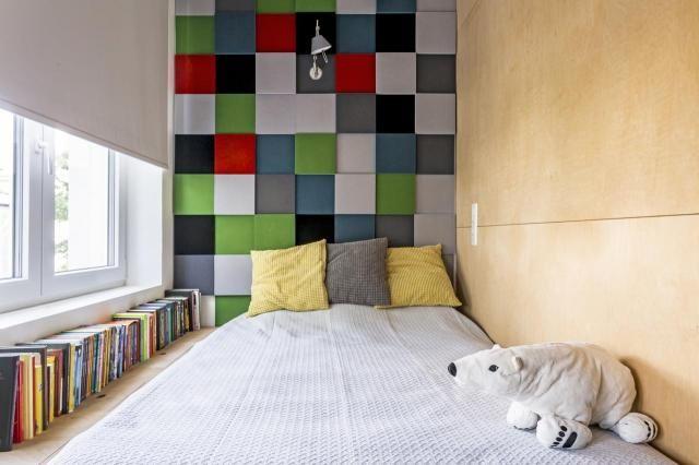 Trendy wnętrzarskie: Najlepsze kolory ścian do sypialni