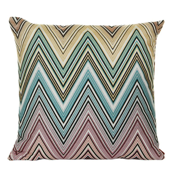 Missoni Home - Kew Cushion - T42 - 40x40cm