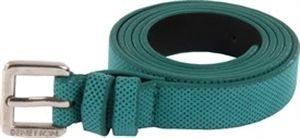 shopit Ideal for unisex, Casual Belt, Size M, Patterned Belt, Leather Strap.