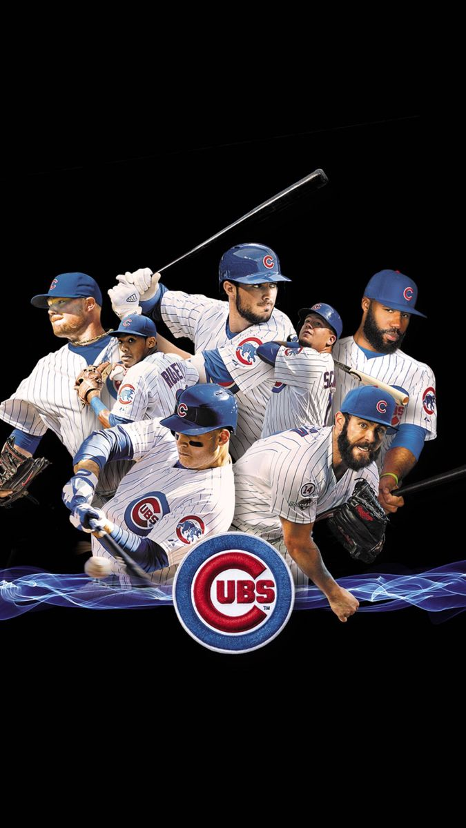 Pin By Emily On Cubbies In 2021 Chicago Cubs Wallpaper Cubs Wallpaper Chicago Cubs