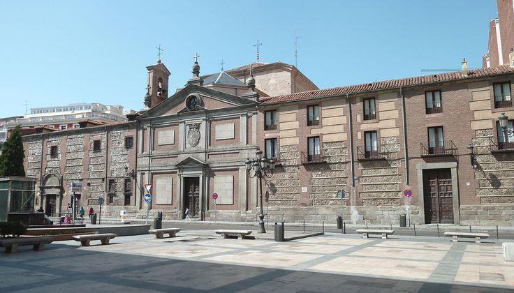 """Résultat de recherche d'images pour """"ISABEL borja abadesa de las descalzas reales de Madrid."""