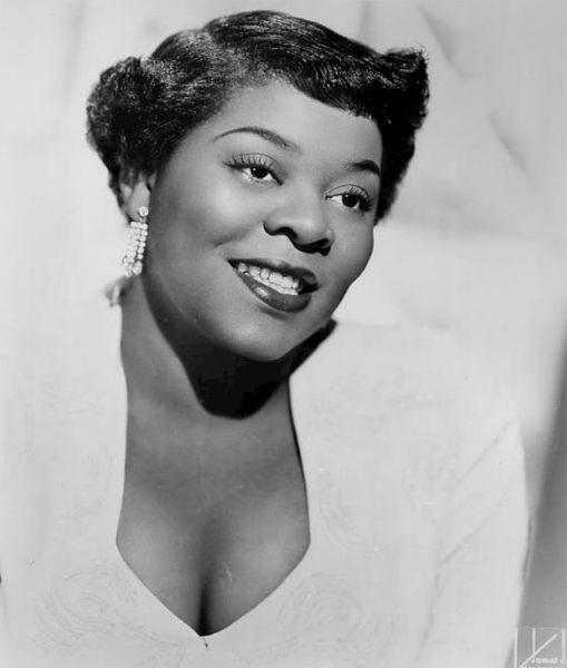 "Dinah Washington, born Ruth Lee Jones (August 29, 1924 – December 14, 1963), was an American singer and pianist, who has been cited as ""the most popular black female recording artist of the '50s"".[1] Primarily a jazz vocalist, she performed and recorded in a wide variety of styles including blues, R&B, and traditional pop music, and gave herself the title of ""Queen of the Blues"""