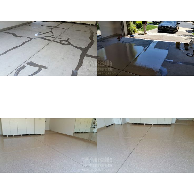 17 best images about garage epoxy floor coatings on for Versatile garage floors
