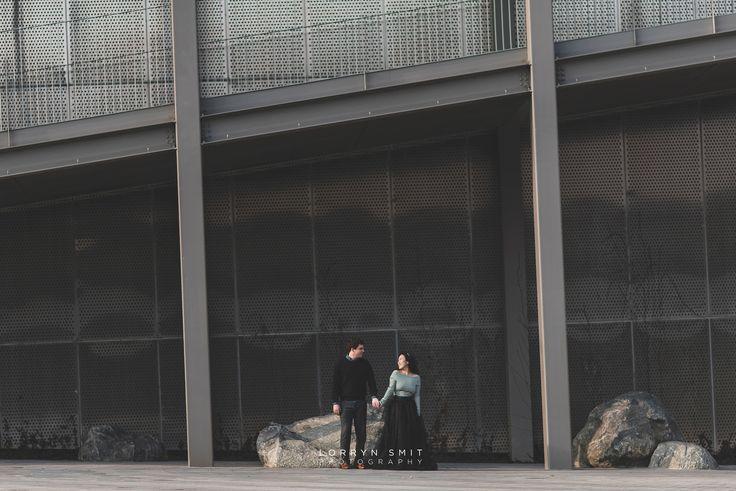 City couple shoot Couple shoot. Spring couple shoot. Outdoors couple shoot. Urban couple shoot. Couplr photography. couple shoot inspiration Couple posing, Couple shoot clothing ideas, couple shoot location ideas