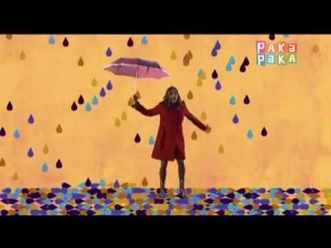 Música para soñar: Aguacero - Canal Pakapaka