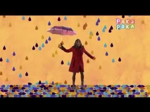 ▶ Música para soñar: Aguacero - Canal Pakapaka - YouTube
