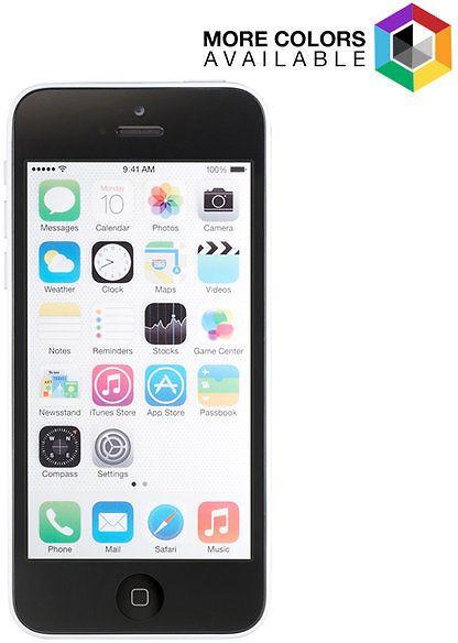Apple iPhone 5C 16GB GSM Unlocked