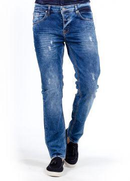 SlimFit Tarz Erkek Kot Pantolon