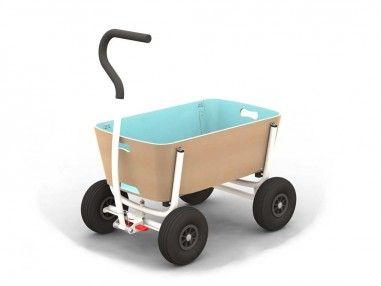 Bollerwagen Beach Wagon One