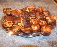 Recette Bouchée au Saumon Fumé et Comté par patynette21 - recette de la catégorie Tartes et tourtes salées, pizzas