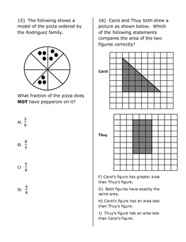 Printables 3rd Grade Math Staar Test Practice Worksheets 1000 images about 3rd grade lessons on pinterest math practice staar test 2 5