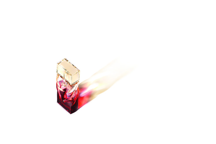 News - Christian Louboutin Online - A Lasting Impression: Christian Louboutin Introduces Fragrance