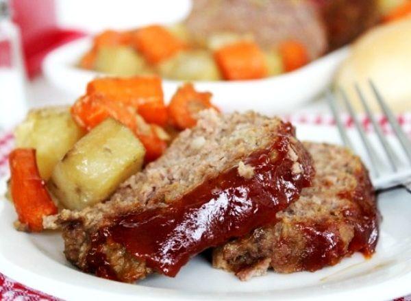 Мясной рулет из фарша: пошаговый кулинарный рецепт