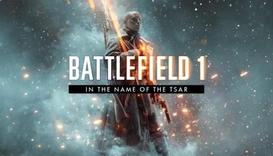 "Battlefield 1: In the Name of the Tsar DLC Review | TheXboxHub: Carlos writes ""When it comes to each new Battlefield game theres a lot to…"