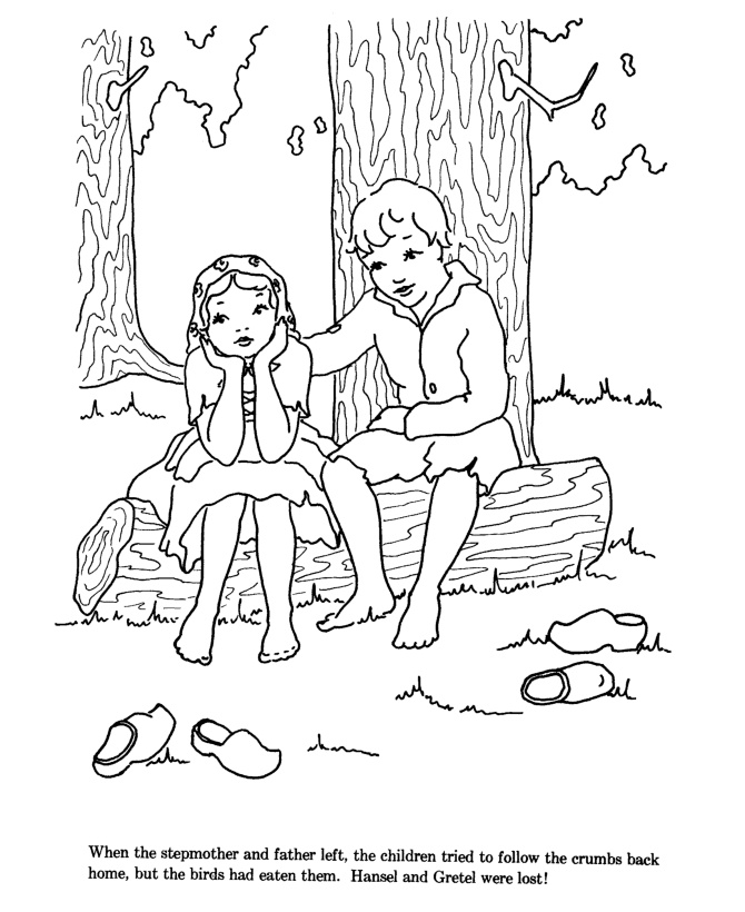 12 best Children\'s Stories / Bedtime Stories Coloring Pages images ...