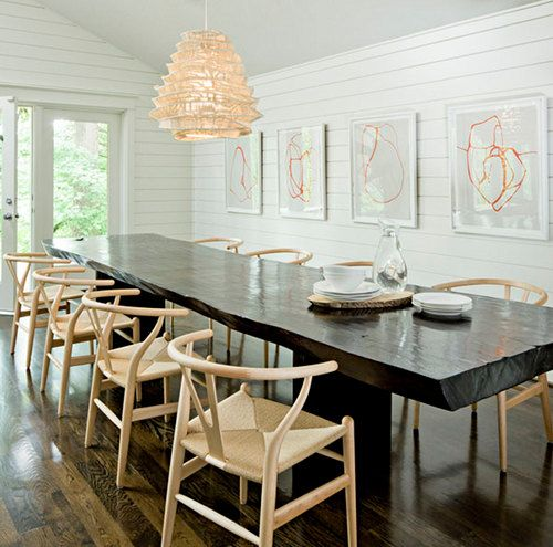 19 best images about Nantucket dining room on Pinterest