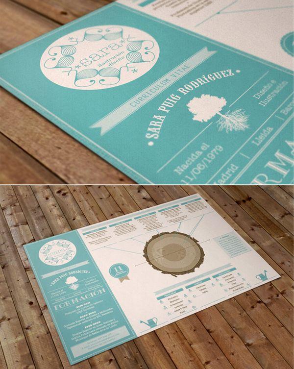 50+ Exclusive Graphic Designer Resumes for Ideal Jobs - Dzineblog360