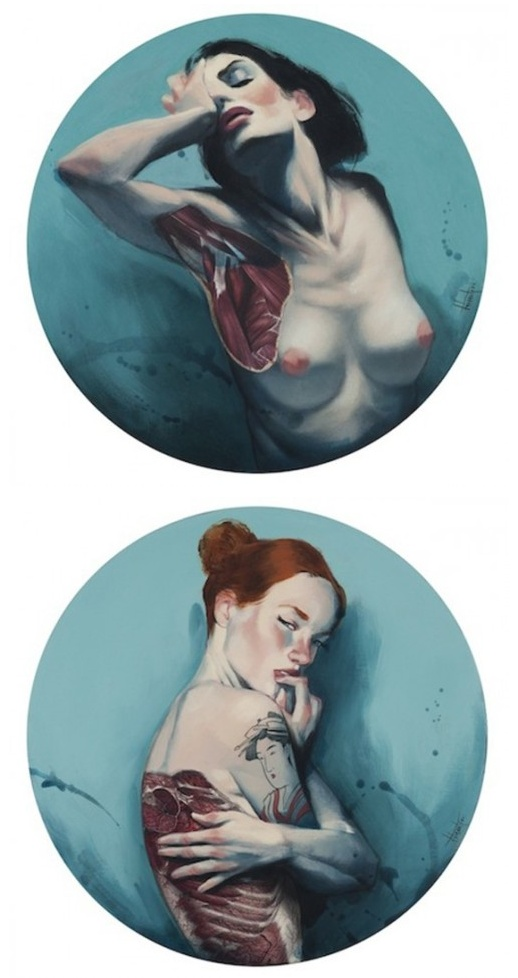 By Fernando Vicente. @Madison F. (sick.)