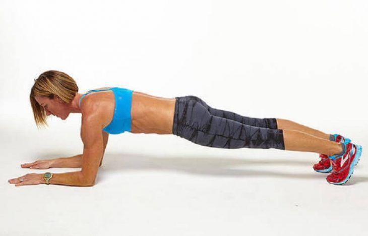 Делайте планку по этой инструкции — и через месяц у вас будет новое тело! — В РИТМІ ЖИТТЯ