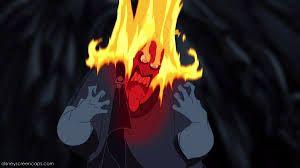 Resultado de imagen para el mago de aladdin maximo poder