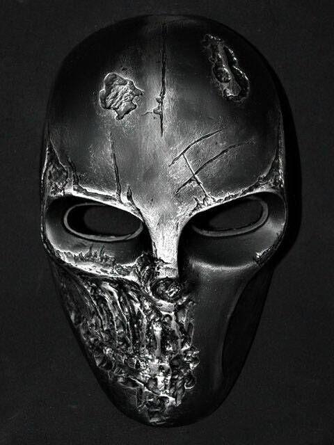 Masker.