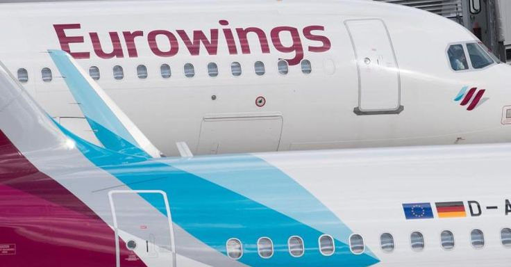 Jetzt lesen: Streik bei Eurowings - Flugbegleiter-Gewerkschaft Ufo legt Lufthansa-Tochter lahm - http://ift.tt/2dOdjP2 #aktuell