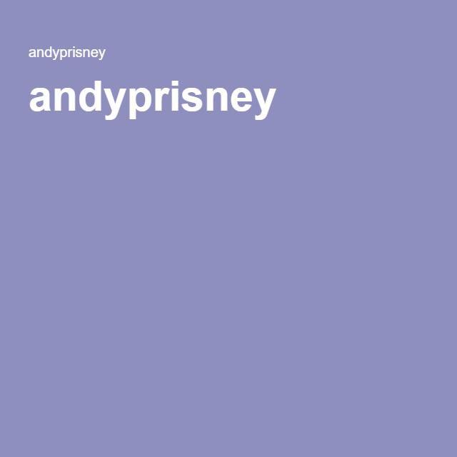 andyprisney