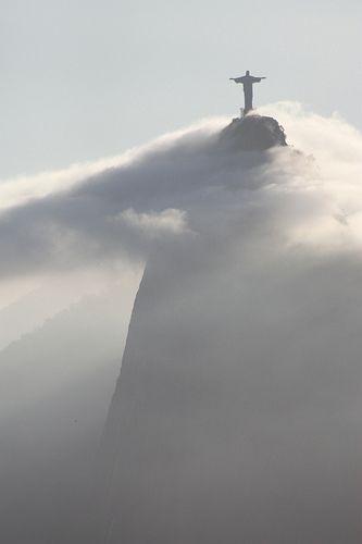 Corcovado - Rio de Janeiro, Brasil