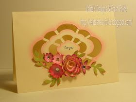 Valita's Designs & Fresh Folds: More Lattice card fronts !