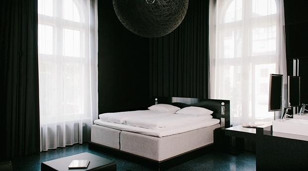 Comfort Hotel Grand Central, Oslo