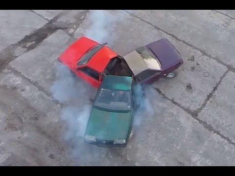 #153 ЛУЧШИЕ АВТОПРИКОЛЫ 2017. Car fails. Funny